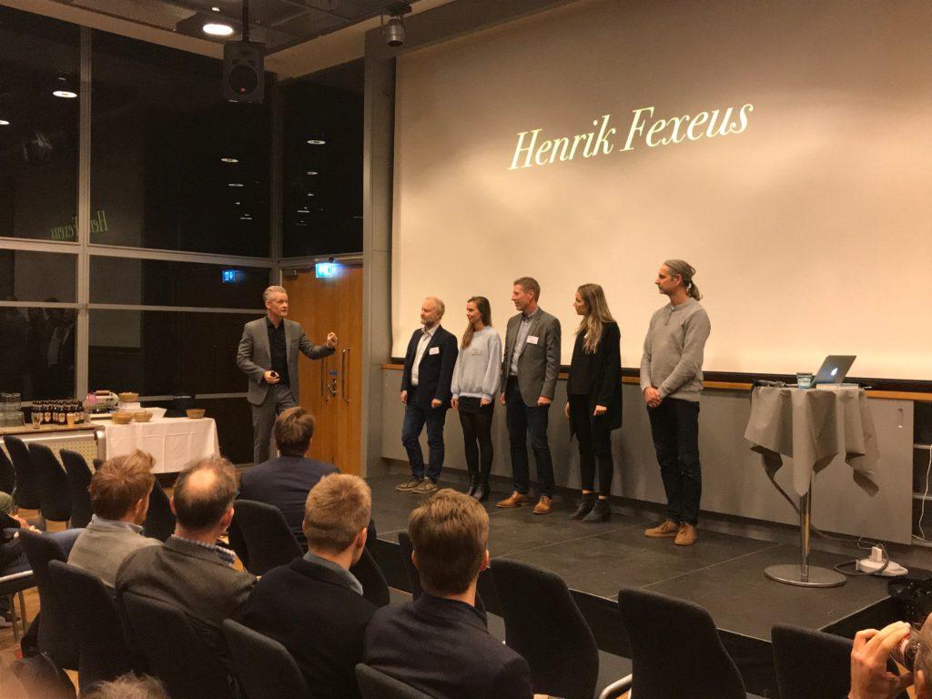 Sveriges Brandkonsultförening, en garanti vid behov av en